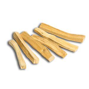 ELIXR Palo Santo Räucherholz aus Peru I Räucherholz Palo Santo ca. 50g I Paolo Santo, Palo Santos Holz, Palo Santo Holz räuchern, Heiliges Holz