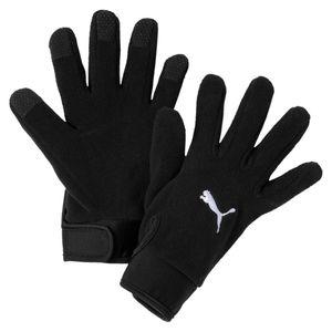 PUMA teamLIGA 21 Winter Feldspielerhandschuhe puma black M/L