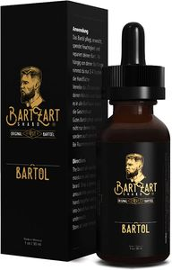 BartZart Bartöl Agadir mit Arganöl 30ml
