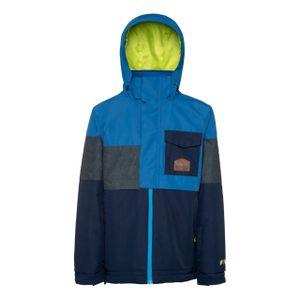 Protest Kinder Skijacke Randal JR Sporty Blue 176