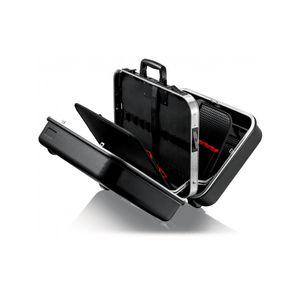 Knipex Werkzeugkoffer Big Twin Transportkoffer Aufbewahrung 002142LE
