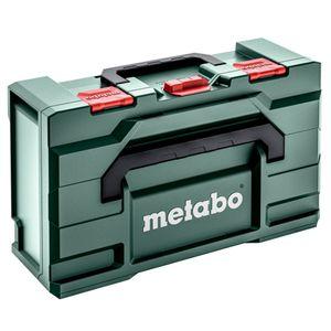 Metabo metaBOX 165 L leer ohne Einsätze 626889000