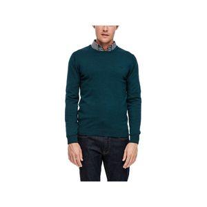 S.oliver Herren Pullover 2040664 Blau 67w0