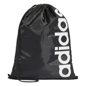 Adidas Lin Core Gb Black/Black/White -