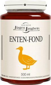Jürgen Langbein Enten-Fond (500 ml)