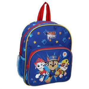 Nickelodeon rucksack Paw Patrol Jungen 5,5 L Polyester blau