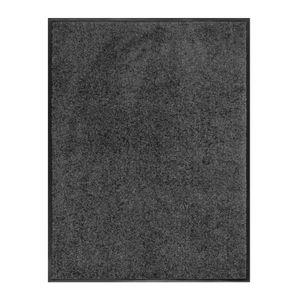 Schmutzfangmatte Use&Wash Anthrazit 03 Breite: 200 cm, Länge: 200 cm