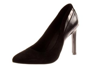 Nata Shoes Portugal Pumps Stilettos High Heels Schuhe schwarz 1437-28