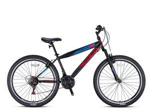 24' MTB Hardtail Kinder Fahrrad 24 Zoll Fahhrad MTB Mountainbike 21Gang