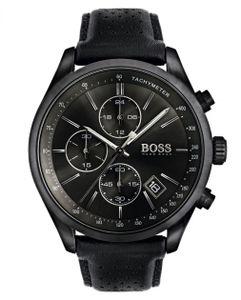 Hugo Boss Herren Chronograph Armbanduhr Grand Prix 1513474