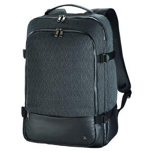 """Hama Notebook-Rucksack """"Day Trip Traveller"""", bis 40 cm (15,6""""), Grau"""