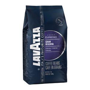 LAVAZZA ESPRESSO Gran Riserva Kaffee ganze Bohnen 1000g