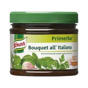 Knorr Primerba Gewürzpaste Italienische Kräuter 340g (Kräuterpaste)