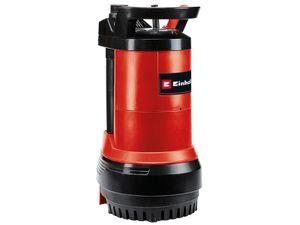 Einhell Regenfasspumpe GE-PP 5555 RB-A, Fördermenge max. 5500 l/h, Leistung 550 W, Förderhöhe max. 20 m