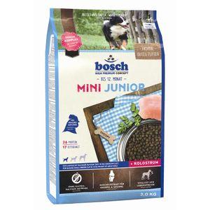 Bosch Mini Junior          3kg