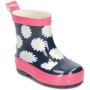 Playshoes Schuhe 180347372, 180347372MARINEPINK, Größe: 20