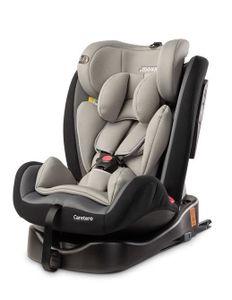 Caretero Mokki Graphite 0-36 kg ISOFIX 360° Autokindersitze Kinderautositze