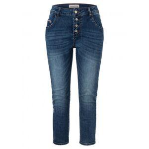 Timezone women Jeans, Farbe:3336 skyli, Größe:27