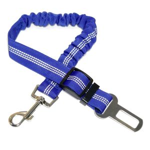 55cm Haustier Auto Sicherheitsgurt Hund Seil Hundegurt Hund Autositzgurt Hund Sicherheitsgurt