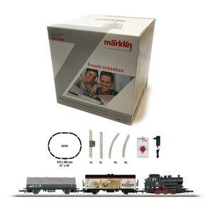 Märklin 81701 Modellbahn-Startset, Spur Z