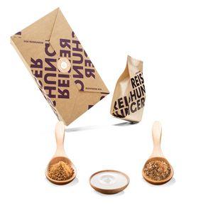 Reishunger Milchreis Box (für 4 Personen) Zutaten für Milchreis mit Arborio Reis