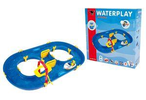 BIG Wasserspiel Waterplay Rotterdam