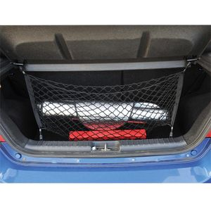 ProPlus kofferbaknet elastische 75 x 65 cm schwarz