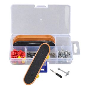 Mini Finger Skating Brettspiel Mini Finger Spielzeug Spielzeug Kind Party Favors Geschenke für Erwachsene Kinder