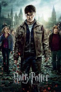 GBeye Harry Potter 7 Part 2 Poster 61x91.5cm.