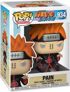 Naruto Shippuden - Pain 934 - Funko Pop! - Vinyl Figur