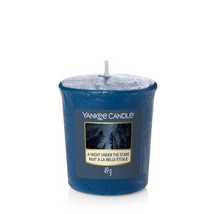 Yankee Candle A Night under the Stars Votiv 49 g