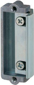 Assa Abloy Türöffner-Austauschstück 1410 Fafix ohne Schließblech starres Einbauteil - 1410---------00