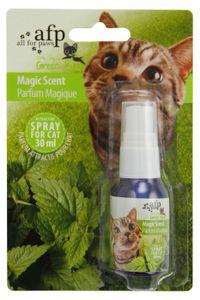 Green Rush Magic Scent Katzenminze zum Sprühen Catnip Sprühflasche mit 30 ml