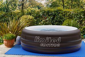 16er Set Bodenschutzmatte Puzzlematte 3,24m² EVA Schaumstoff Pool Bodenschutz