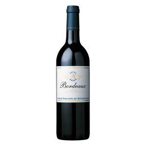 Rothschild Bordeaux Rouge AOC trocken 2018 Frankreich | 13,5 % vol | 0,75 l