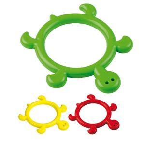schildkröten-Tauchring grün 19 cm
