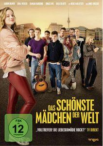Schönste Mädchen der Welt, Das (DVD) Min: 99DD5.1WS - Universum Film GmbH  - (DVD Video / Sonstige / unsortiert)