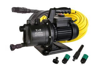 T.I.P. Gartenpumpen-Set GPS 3200 Plus