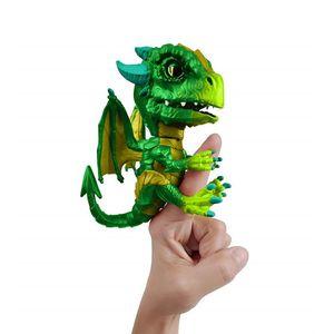 Interaktives Spielzeug WowWee Fingerlings Untamed - Dragon Venom