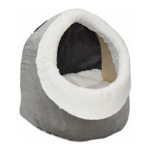 nanook Hundehöhle/ Katzenhöhle Stevie - Gr. L  - 50 x 41 x 30 cm