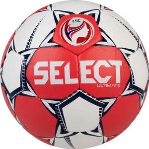 SELECT Ultimate EC 2020 Women Handball Gr. 2