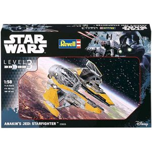 REVELL SW Anakins Jedi Starfighter 03606 Maquette Star Wars