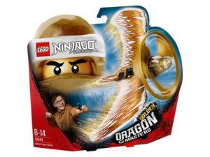 LEGO® NINJAGO Goldener Drachenmeister 70644