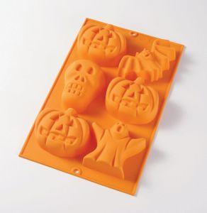 Lekue Muffinform Halloween