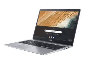 Acer Chromebook 15 (CB315-3HT-P297) silber