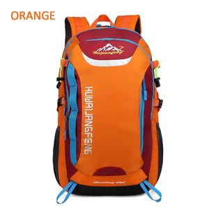 Reiserucksack Rucksack Langlebige M?nner Leinwand Schultern Student Picknick Camping Tasche Outdoor Travel
