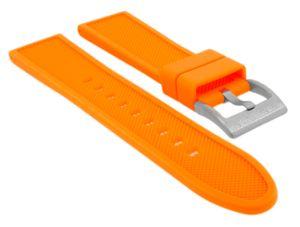 Nautica Uhrenarmband 20mm   Kunststoff orange   A11623M   A11625M