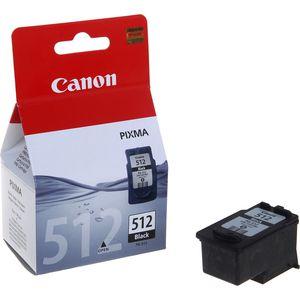 Canon PG-512 Tintenpatrone - Schwarz - Tintenstrahl - 401 Seiten - 1er Pack