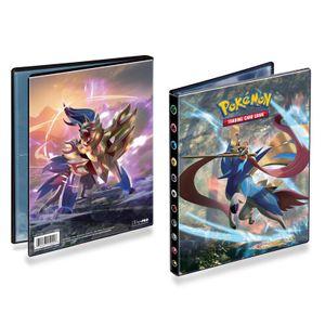 Pokemon - Schwert & Schild Serie 1 - 4-Pocket Portfolio