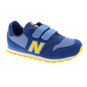 New Balance Jungen Sneakers in der Farbe Blau - Größe 32